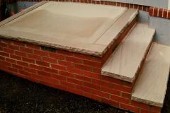 Concrete & Masonry | Concrete Masonry Restoration | Concrete and Masonry Construction | Concrete Patios