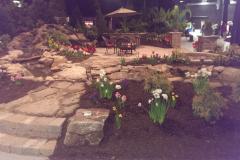 Flower & Garden Shows | Pondless Waterfalls | Backyard Landscape | Garden Design
