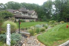 Landscape Designs | Front Yard Landscape | Backyard Landscape | Garden Landscape Ideas