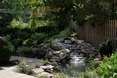 Miscellaneous | Patio Design | Pond Design | Landscape Maintenance