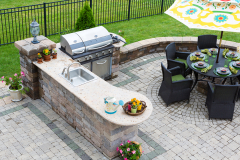 Outdoor Kitchens | Outdoor Kitchen Ideas | Outdoor Kitchen Design | Patio Kitchen