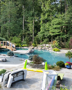 Pool Add-Ons   Swimming Pool Ideas   Pool Designs   Water Features