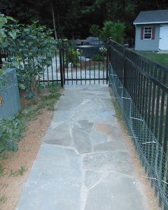 Stone Walkways | Garden Path | Flagstone Pavers | Outdoor Walkways