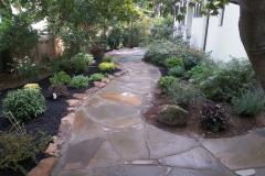 Stone Walkways | Garden Path | Flagstone Pavers | Outdoor Walkways