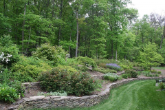 Retaining Walls | Patio Roofs | Garden Walls | Stone Cladding