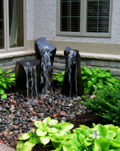 Water Features | Fountains | Stone Garden Fountain | Fountain Designs